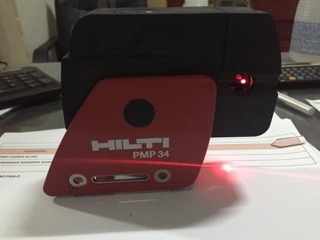 Laser rotatorio hilti - Foto 5
