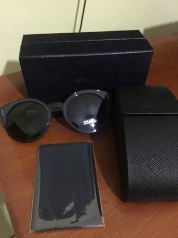 19020d875 Óculos Prada Solar Edição Limitada Brasil - Bijouterias, relógios e ...