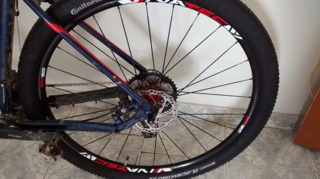 0582edafe Bike aro 29 MTB caloi elite 2019 - Ciclismo - Centro