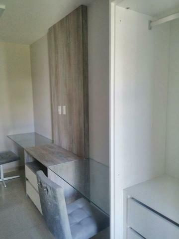 Casas em rua privativa, com 4 suítes 3 vaga 5 banheiros - Foto 10