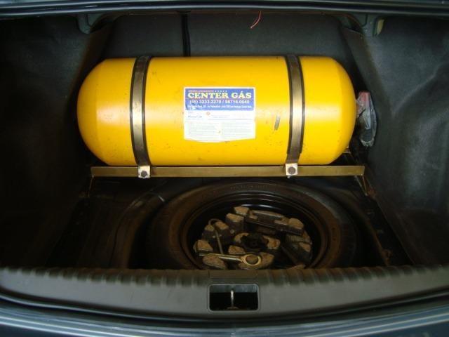 Cobalt LTZ 1.8 Mecânico C/GNV - Foto 8