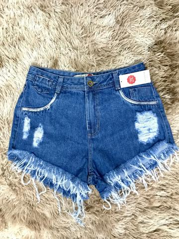 87374a7332 Promoção de Shorts Jeans
