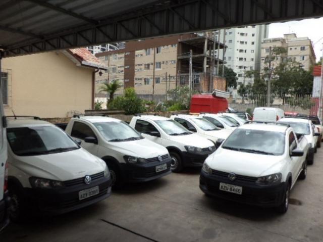 Volkswagen Saveiro STARTLINE 2P - Foto 8