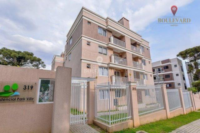 Apartamento Novo com Amplo Terraço no Ecoville