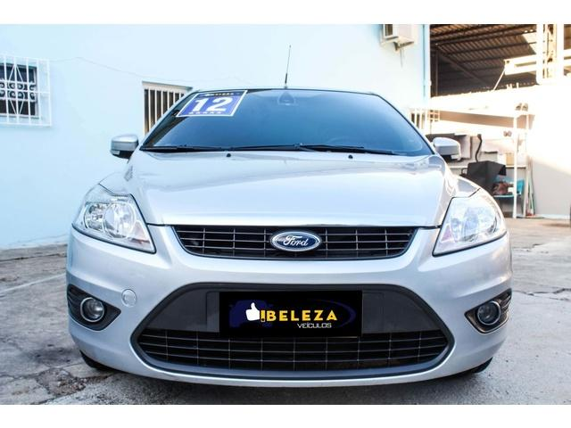 Ford Focus Ford Focus 2.0 glx 16v flex 4p manual - Foto 2