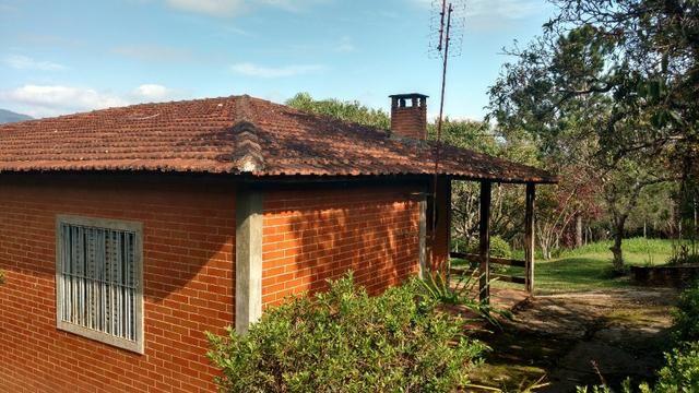 Chácara 4200 m² Atibaia Ac. Permuta. Cód. JEB-9 - Foto 14