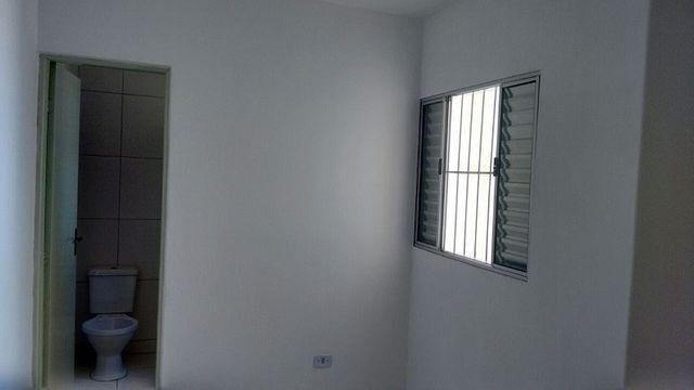 Casa - 1 Dorm - Embu - Jd. Julia - Foto 4