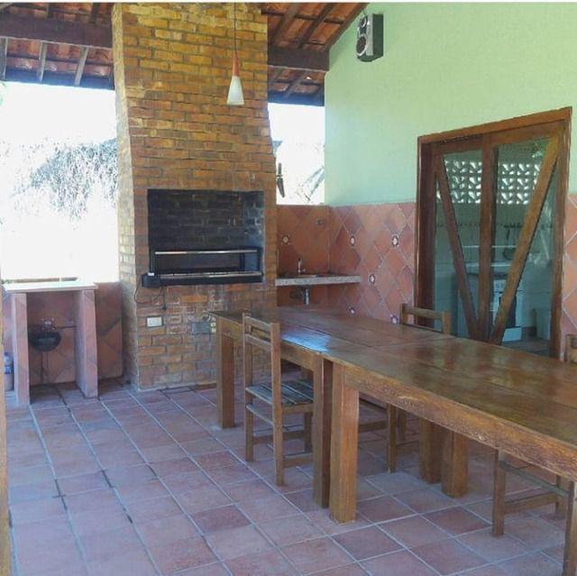236- Apenas venda!Mansão em Serrambi / 1.300m² / 7 suites / luxo / piscina com raia - Foto 17