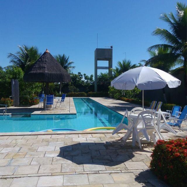 236- Apenas venda!Mansão em Serrambi / 1.300m² / 7 suites / luxo / piscina com raia - Foto 4