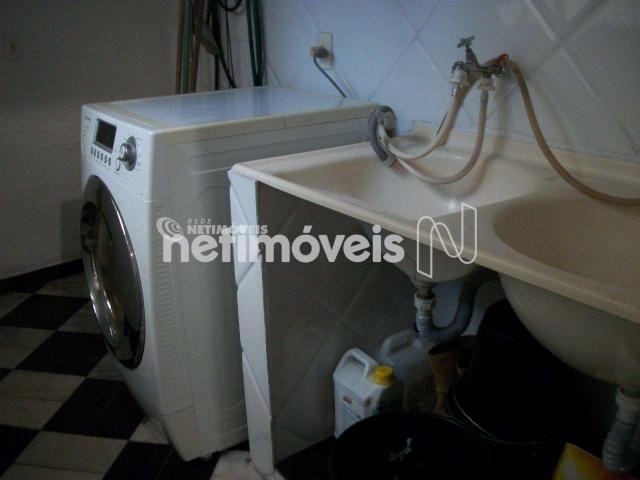 Casa à venda com 3 dormitórios em Caiçaras, Belo horizonte cod:625998 - Foto 18