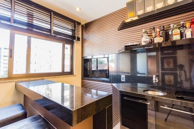 Apartamento à venda com 3 dormitórios em Rio branco, Porto alegre cod:500606 - Foto 10