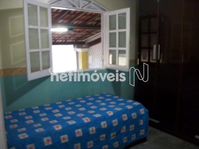 Casa à venda com 3 dormitórios em Caiçaras, Belo horizonte cod:625998 - Foto 12