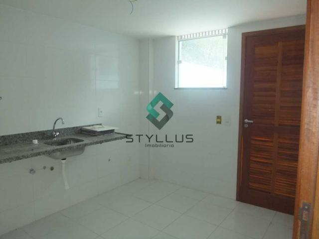Casa à venda com 3 dormitórios em Freguesia (jacarepaguá), Rio de janeiro cod:C70295 - Foto 13