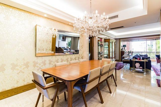 Apartamento à venda com 3 dormitórios em Rio branco, Porto alegre cod:500606 - Foto 7
