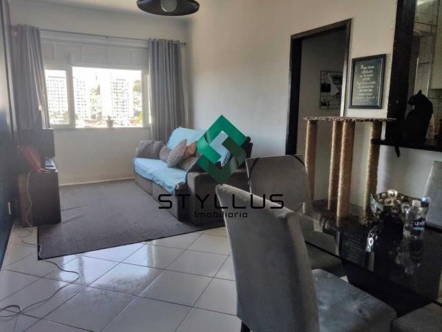 Apartamento à venda com 2 dormitórios em Engenho novo, Rio de janeiro cod:C22102 - Foto 2