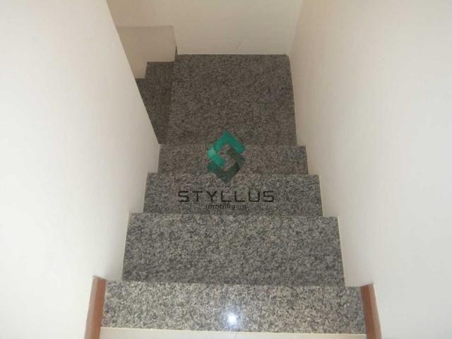 Casa à venda com 3 dormitórios em Freguesia (jacarepaguá), Rio de janeiro cod:C70295 - Foto 17