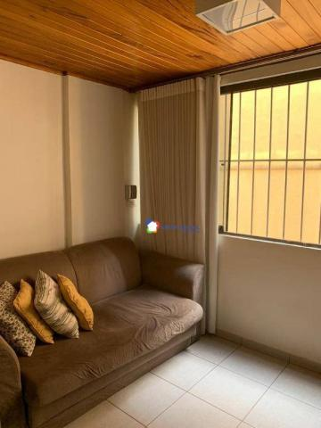 Apartamento com 2 dormitórios à venda, 70 m² por R$ 194.500,00 - Setor Leste Universitário - Foto 3