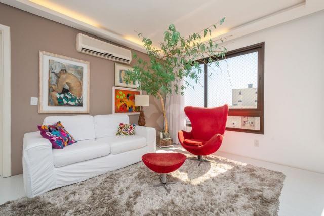 Apartamento à venda com 3 dormitórios em Rio branco, Porto alegre cod:37212 - Foto 11