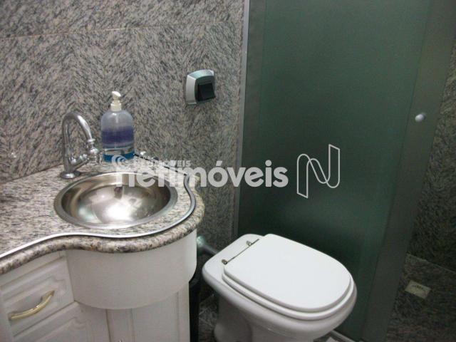 Casa à venda com 3 dormitórios em Caiçaras, Belo horizonte cod:625998 - Foto 10