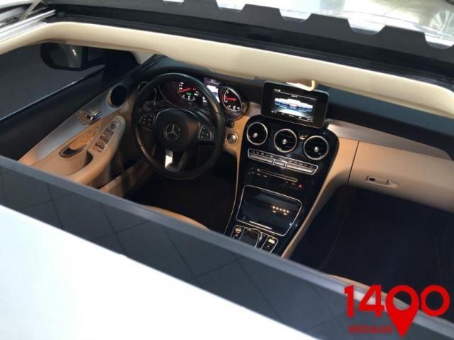 Mercedes C 200 AVANTGARDE 2.0 4P - Foto 13