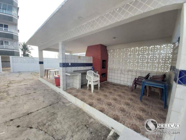Apartamento com 3 dormitórios à venda, 93 m² por R$ 260.000,00 - Destacado - Salinópolis/P - Foto 17
