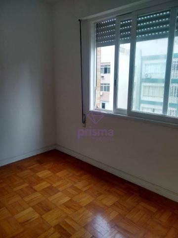 Apartamento com 3 dormitórios à venda, 110 m² por R$ 450.000,00 - Boqueirão - Santos/SP - Foto 20