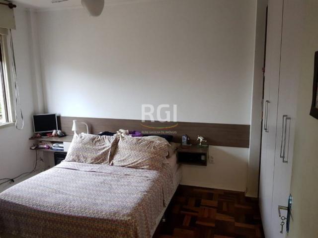 Apartamento à venda com 1 dormitórios em Vila jardim, Porto alegre cod:CS36006893 - Foto 9