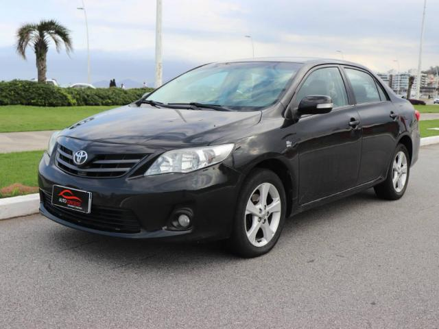 Toyota Corolla XEI 2,0