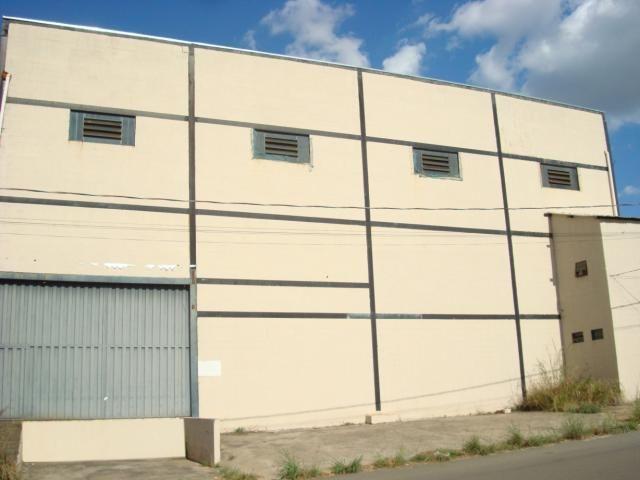 Galpão/depósito/armazém para alugar em Setor três marias, Goiânia cod:1114