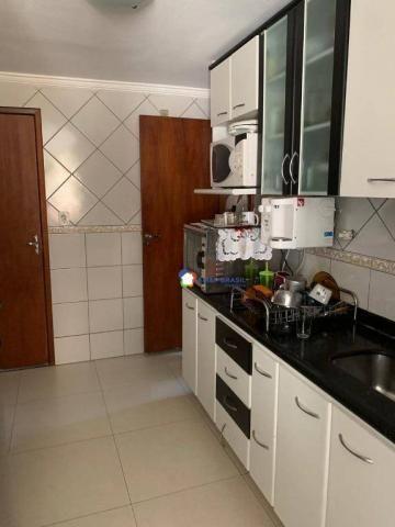 Apartamento com 2 dormitórios à venda, 70 m² por R$ 194.500,00 - Setor Leste Universitário - Foto 6