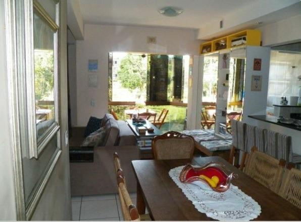 Apartamento à venda com 2 dormitórios em Partenon, Porto alegre cod:CS36006673 - Foto 4