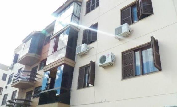 Apartamento à venda com 2 dormitórios em Partenon, Porto alegre cod:CS36006673