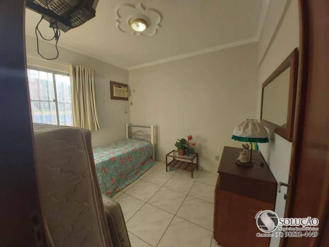 Apartamento com 3 dormitórios à venda, 93 m² por R$ 260.000,00 - Destacado - Salinópolis/P - Foto 12