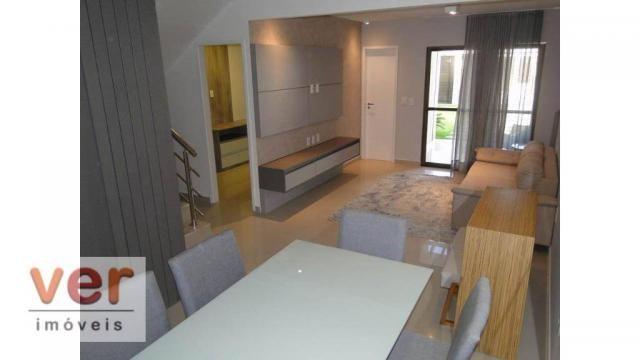 Casa à venda, 146 m² por R$ 404.000,00 - Centro - Eusébio/CE - Foto 16