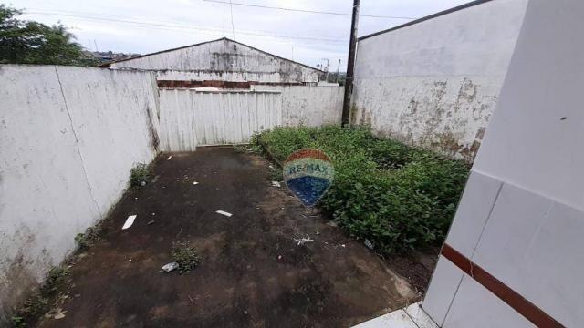 Casa com 2 dormitórios à venda, 63 m² por R$ 125.000 - Jardim Militania - Santa Rita/Paraí - Foto 2
