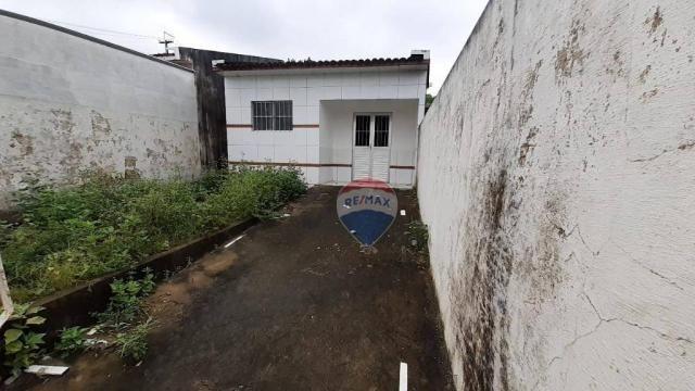 Casa com 2 dormitórios à venda, 63 m² por R$ 125.000 - Jardim Militania - Santa Rita/Paraí - Foto 10
