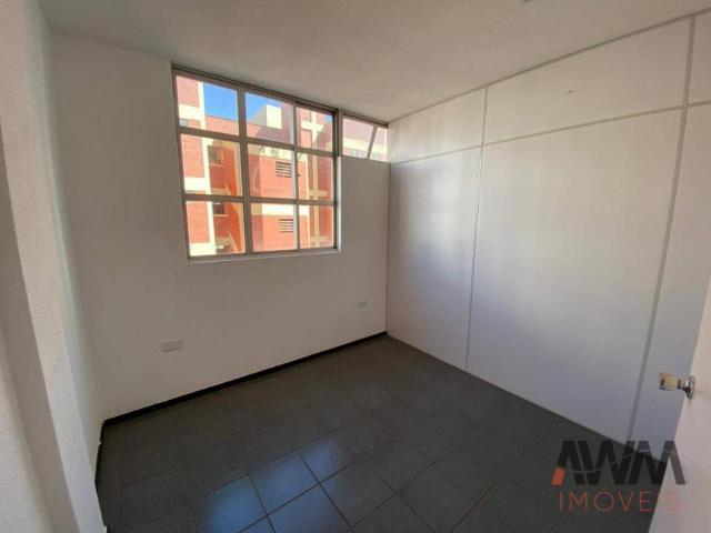 Apartamento com 3 quartos à venda, 114 m² por R$ 199.000 - Setor Central - Goiânia/GO - Foto 9
