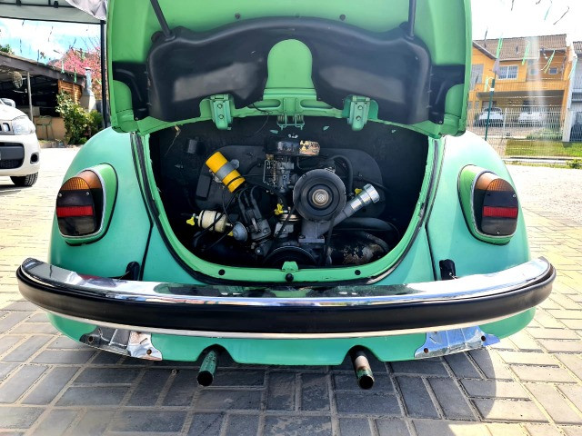 Volkswagen Fusca 1.300 L - Foto 9