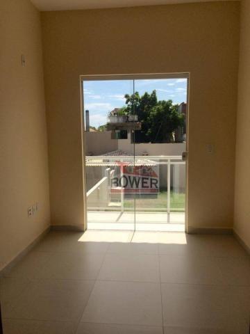 Casa com 3 dormitórios à venda, 70 m² por R$ 349.000,00 - Jardim Atlântico Central (Itaipu - Foto 9