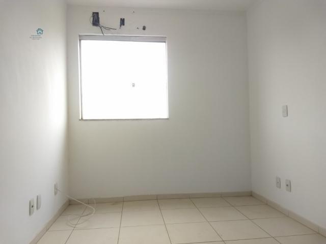 Apartamento para alugar com 2 dormitórios em Pedrinhas, Porto velho cod:237