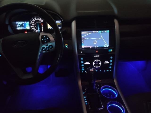 Ford Edge v6 2013 awd - Foto 4