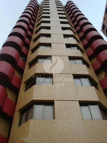 Apartamento à venda com 1 dormitórios em Cambuí, Campinas cod:AP005223 - Foto 2