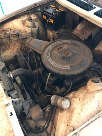 Chevette branco 83 - Foto 3