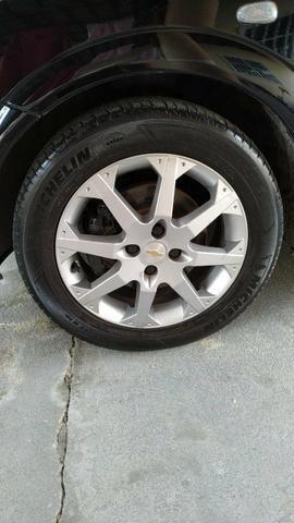 Chevrolet Astra Advantage 2.0 2011 - Foto 12