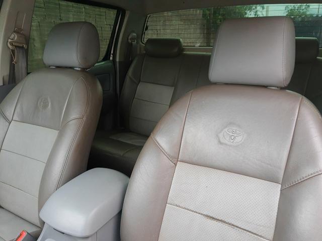 Toyota Hilux 2.5 turbo 4x4 diesel - Foto 3