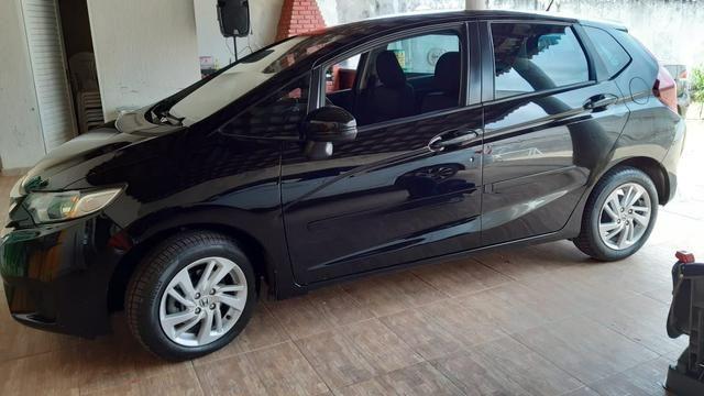 Honda FIT EX 15/15