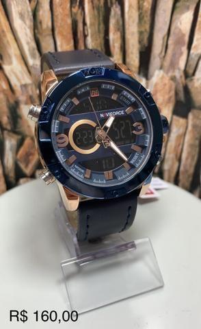 Relógios de alta qualidade pronta entrega em São Luís !