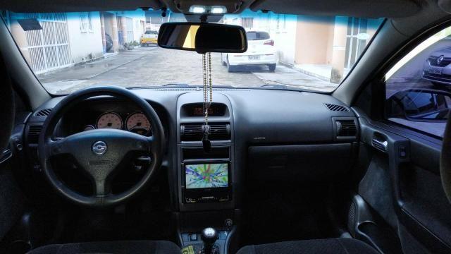 Chevrolet Astra Advantage 2.0 2011 - Foto 11