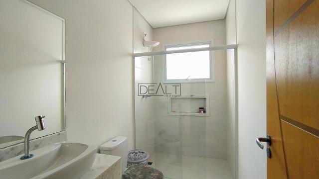 Sobrado com 3 dormitórios à venda, 262 m² - Real Park - Sumaré/SP - Foto 2