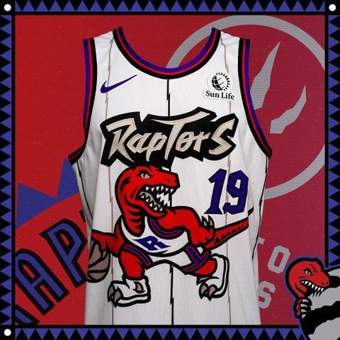 Regata Nba Toronto Raptors Pascal Siakam 43 - Foto 2